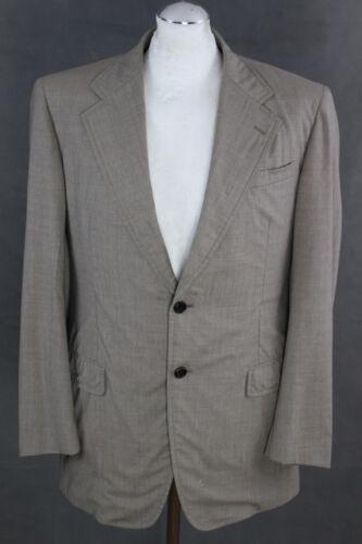 52 Uk Uk vergine Giacca Blazer Mens R It in 42 Virgin 52 Blazer sartoriale taglia Jacket Prada R Prada Uomo Size Wool 42 Tailored lana Xgva1I