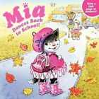 Mia Dances Back to School! by Robin Farley (Paperback / softback, 2013)
