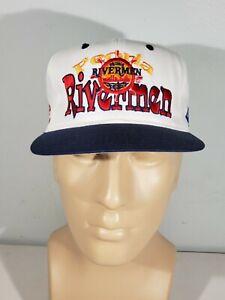 Peoria-Rivermen-hat-vintage-90s-AHL-Starter-NEW-Hockey-snapback-Apparel-1