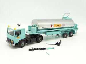 CEF-Replex-1-50-Renault-R340-Semi-Remorque-Citerne-Chimique-SCR-1988