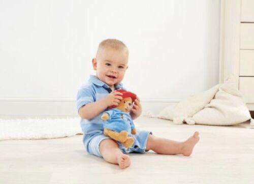 baby gift//newborn//kids//christening//birthday Paddington Bear Soft Toy