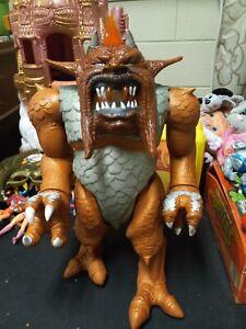 Hasbro Inhumanoids Metlar figure 1986