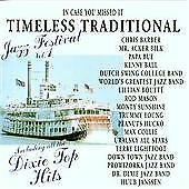 VARIOUS ARTISTS - In Case You Missed It/Jazz Festival (Cd 1994)