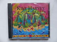 CD Album s/s KIKE HARVEY La isla bonita MADONNA  TUMI CD048