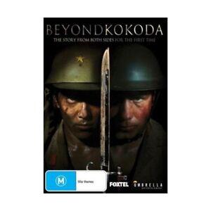 Australian-History-Channel-Beyond-KOKODA-Documentary-Movie-DVD-NEW