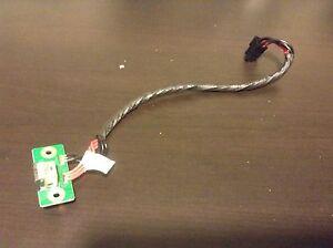 Dell-Alienware-X51-R2-Power-Jack-Board-Cable