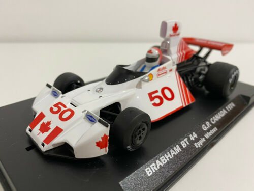Flyslot 062105 Brabham BT44 Canadá Grand Prix 1974 EPPIE wietzes 1//32 #NEW #