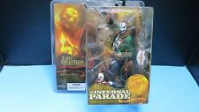 Tom Requiem Clive Barker's Infernal Parade Action Figure McFarlane Toys 2004