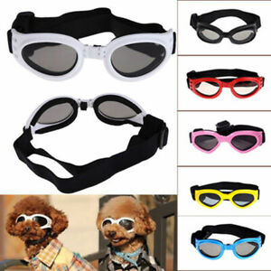 Protection-Small-Doggles-Dog-Sunglasses-Pets-Goggles-UV-Sun-Glasses-Eye-Wear