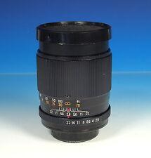 Revuenon Special 135mm/2.8 lens objectif Objektiv für M42 - (90687)
