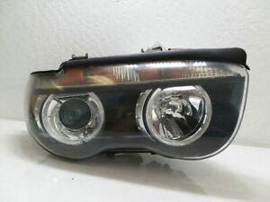Passenger-Headlight-Xenon-Clear-Turn-Lens-02-05-BMW-745i