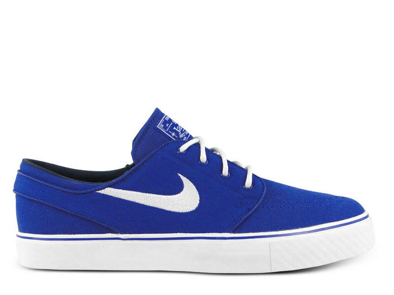 Nike ZOOM STEFAN JANOSKI Old Royal White Midnight Navy Discount (252) Men's Shoe