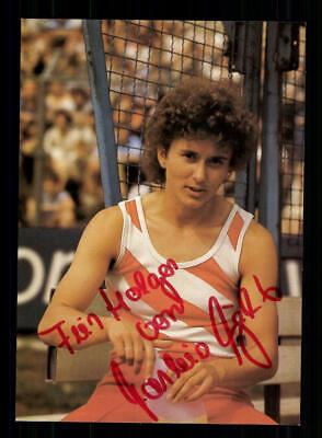 Marlies Gohr Ddr Autogrammkarte Original Signiert Leichtathletik A 213648 Ebay
