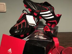 Adidas-Predator-Powerswerve-TRX-FG-Gr-42-UK-8-US-8-5-Neu-New-with-box-and-bag