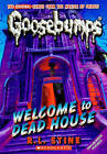 Welcome to Dead House by R L Stine (Hardback)