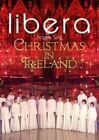 Libera Angels Sing Christmas in Ireland 5099940956695 DVD Region 2