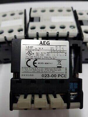 Schütz Aeg LS07