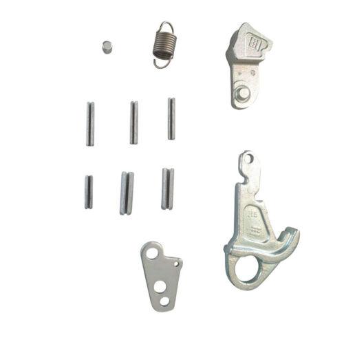 CBM Verriegelung Reparatursatz Sperrklinke Fanghaken Opti-Lock Kat.2 schwer