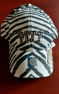 sports shoes 65b5a 1abb5 Image is loading New-NWT-Throwback-Zubaz-PITTSBURGH-PANTHERS-PITT-Football-
