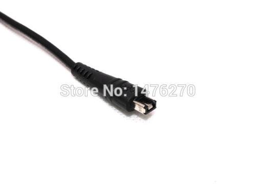 2 Pcs CA-110 CA-110E USB Cable Cargador Para Canon M50 M500 R600 R52 R500 R400 R30