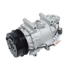 AC A/C Compressor Fits: 2011 - 2015 Honda CR-Z L4 1.5L / 2010 -2014 Insight 1.3L