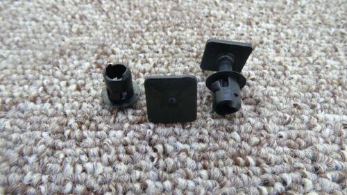 Ford-Poussoir Broche Fastener trim panel clips 10x