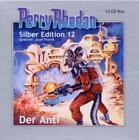 Perry Rhodan Silber Edition 12. Der Anti. 12 CDs von Kurt Brand, William Voltz, Clark Darlton und Karl-Herbert Scheer (2007)