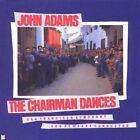 John Adams The Chairman Dances 0075597914429 CD P H