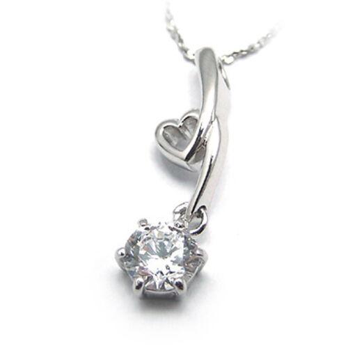 "ViVi /""H /& A /"" Signity Star Diamond Pendant 3100"