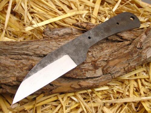 JAGDNICKER Carbone 1095 Messerbau brut Lame NICKER 23,5 cm 914