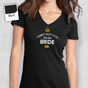 Bride-To-Be-TSHIRT-T-SHIRT-Bridal-Cadeau-poule-ne-fete-de-mariage
