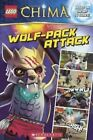 Wolf-Pack Attack! by Scholastic Editors (Hardback, 2014)