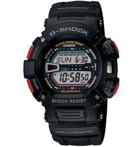 CASIO-G-SHOCK-MUDMAN-MENS-WATCH-G-9000-1-BLACK-G-9000-1V-DIGITAL