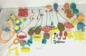 Job-Lot-Bundle-of-Cbeebies-Octonauts-Toy-spare-parts