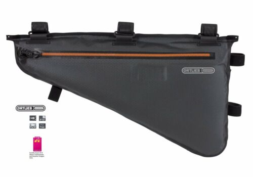 ORTLIEB Frame-Pack frame Bag dust splash proof F9971 F9972 bikepacking