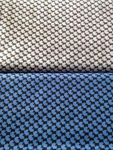 Scottie-Houndstooth-dog-fabric-kids-material-Michael-Miller-CX6359-fat-quarters
