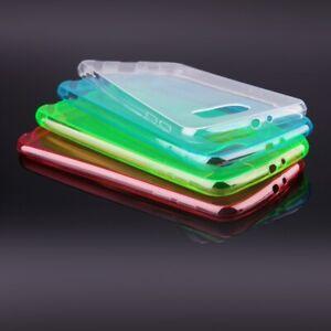 Samsung Schutzhülle Silikon Handyhülle Cover Hülle Tasche Case Backcover Dünn