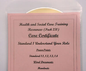 standard 1 understand your role The care certificate is based on 15 standards, all of which candidates need to   introduction standard 1 - understand your role standard 2 - your personal.