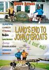 Land's End to John O' Groats by Dave Lewis (Paperback, 2015)