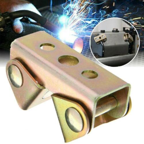 V-Type Magnetic Welding Clamps Fixture Adjustable For Door,Window Tool V Pads