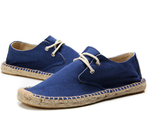 Boat-Shoes-Loafers-Gommino-Woven-Lace-Up-Men-Shoes-Gommino-Driving-Moccasins-BB