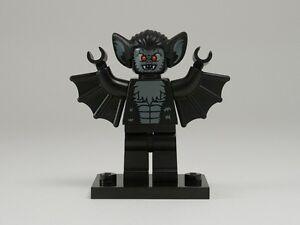 NEW-LEGO-MINIFIGURES-SERIES-8-8833-Vampire-Bat