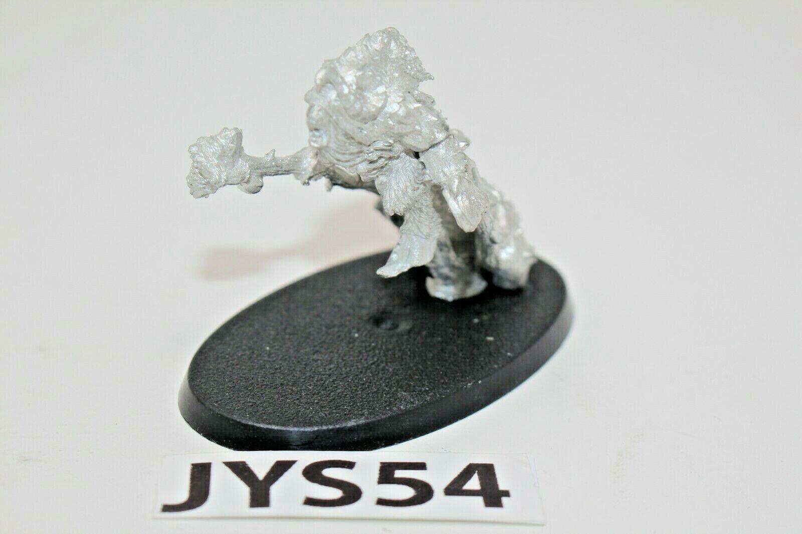 Warhammer Beastmen Malagor Metal JYS54