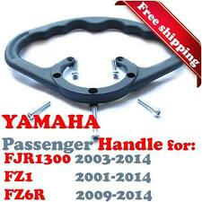 YAMAHA PASSENGER HANDLE for FJR1300  FZ1  FZ6R handlebar on tank handle grip
