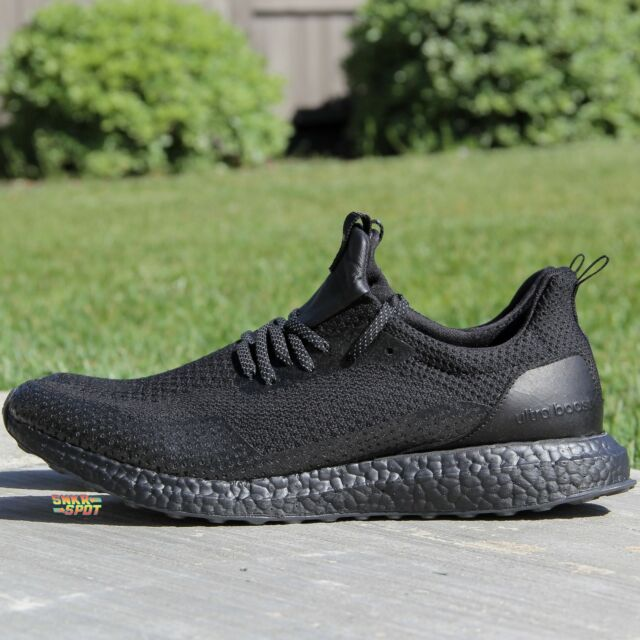94f62f254 Adidas x Haven Uncaged UltraBoost - Triple Black - sz 12 BY2638 Boost  Cageless