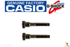 CASIO G-Shock G-9300 Watch Band SCREW Gun Metal G-9330A GW-9300 (QTY 2)