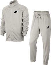 1dd5838edb14d Nike Mens 717293 Grey Tracksuit Bottoms / Pants Size S | eBay