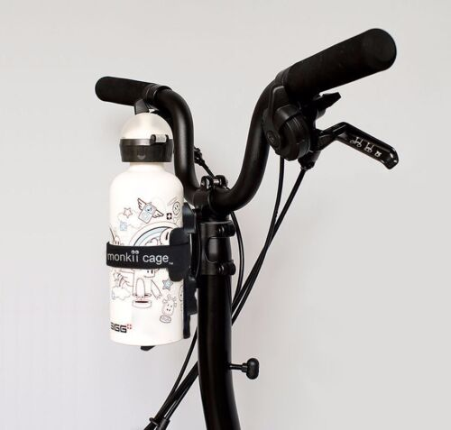 Brompton For monkii cage monkii clip B monkii V wedge or monkii bag