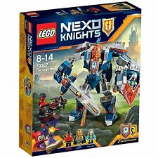 Lego Nexo Knight 70327: The King's Mech