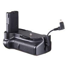 Pro Battery Grip For Nikon D5300 D5100 D5200 DSLR Cameras Free Shipping FE